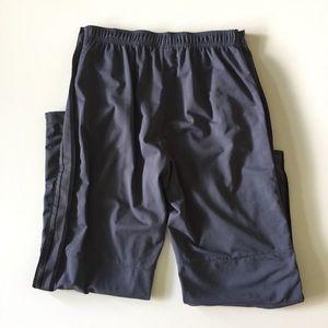 Nike Pants - Nike Men's Grey Tear Away Pants Size XL